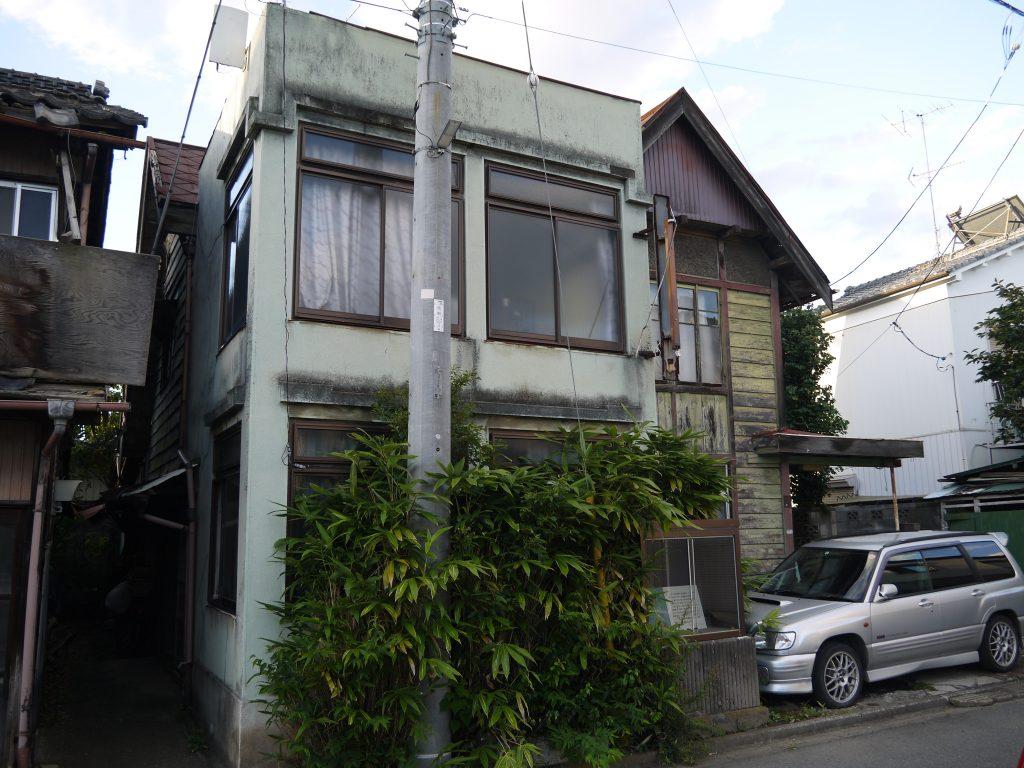 長井写真館