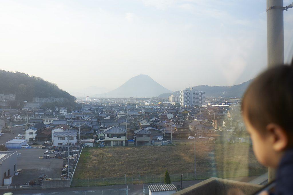 飯野山 (讃岐富士)
