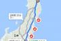 国道4号線ベース、東京ー青森八戸間を一日下道で行けるかどうかやってみた。